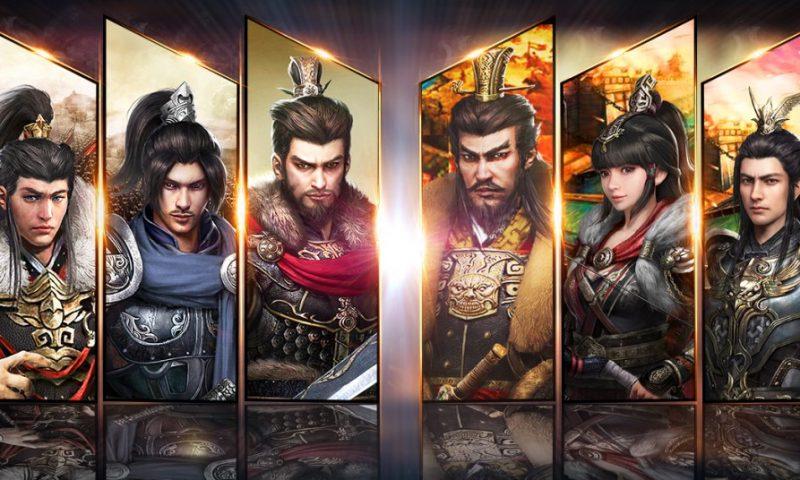 Total Warfare: Epic Kingdoms เกมมือถือแนว RTS ธีมสามก๊กเปิดให้โหลดแล้ว