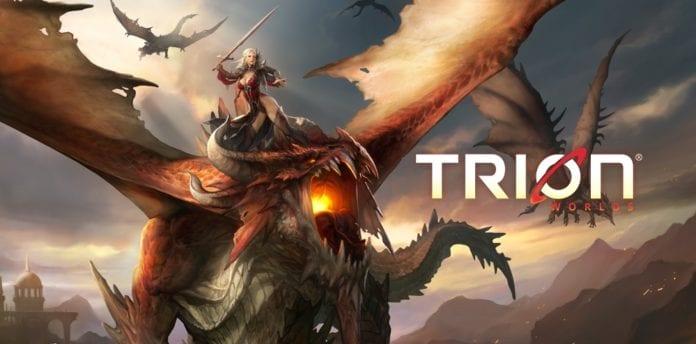 ลือลั่น Trion Worlds ย้ายบ้านหลังใหม่หลังจากที่ถูกขาย