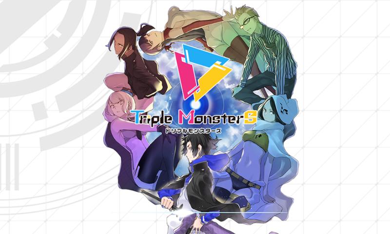 ไปไม่ถึงฝัน Triple MonsterS เกมมือถือแนว TCG ประกาศยุติให้บริการ