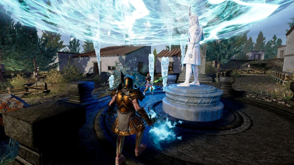 Zeus Battlegrounds 00