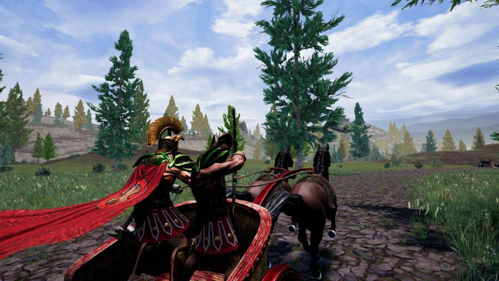 Zeus Battlegrounds 02