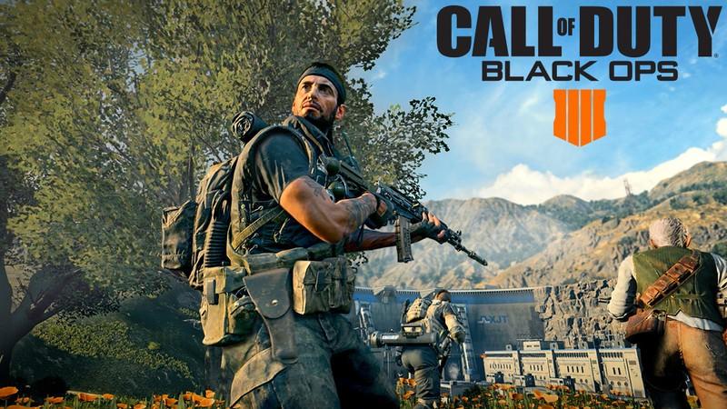Call of Duty: Black Ops 4 สร้างแรงกระแทกต่อ PUBG มากแค่ไหน!