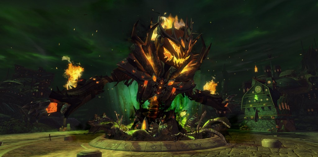 guild wars 2 shadow of the mad king
