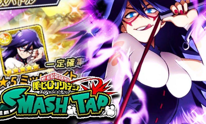 นิ้วรัวรอ My Hero Academia Smash Rising คลอดลงสโตร์อีกสองวัน