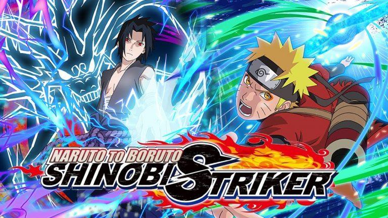 Jiraiya สามนินจาในตำนานบุก Naruto to Boruto: Shinobi Striker