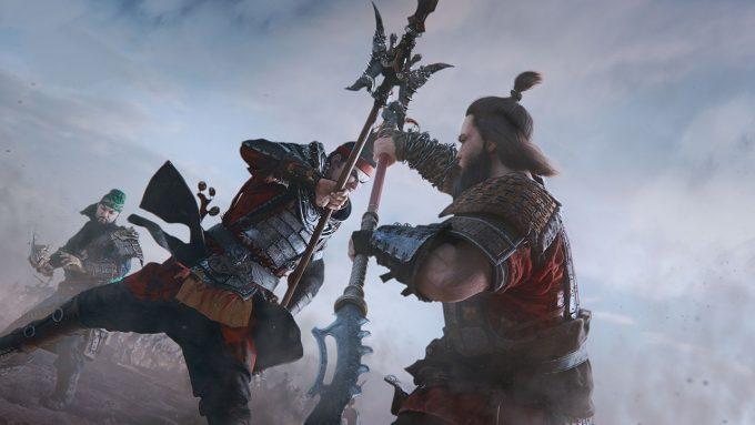 total war three kingdoms 01