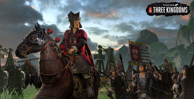 เก็บตังรอ Total War: Three Kingdoms คลอดลง Steam มีนาคมปีหน้า