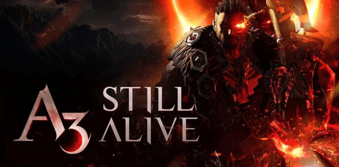 """A3: Still Alive เกมมือถือใหม่เบอร์แรงจาก Netmarble ที่เขาบอกว่าเน้น """"PK"""""""