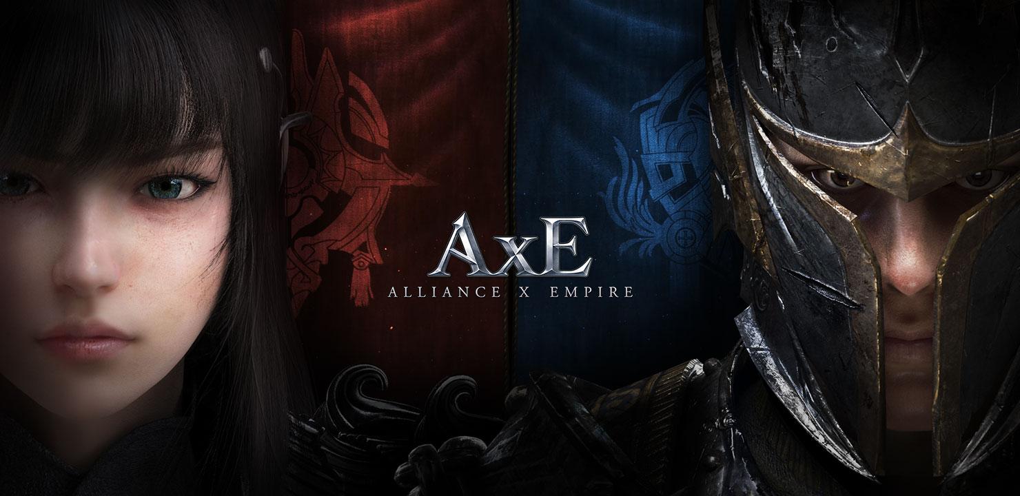 AXE MainTitle 04 20170830
