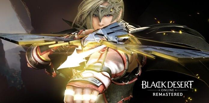 Black Desert Online Archer