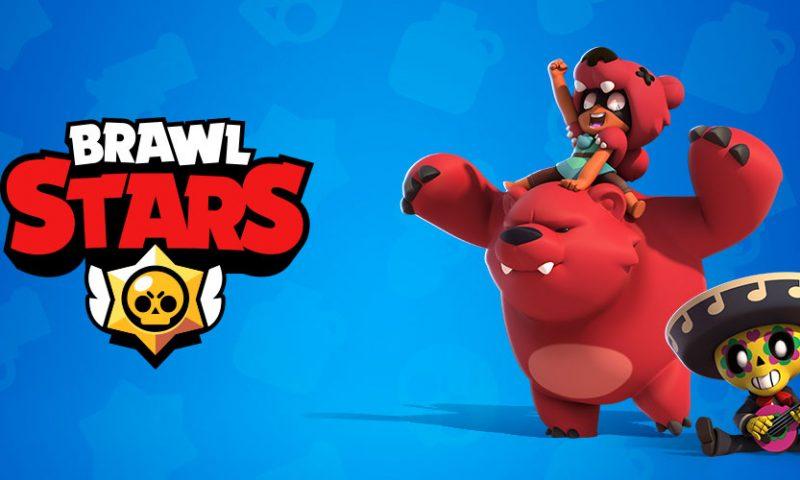 Brawl Stars เกมมือถือตะลุมบอนสุดป่วนเตรียมเปิดตัวในเวอร์ชั่น Global