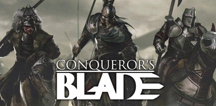 Conquerors Blade image