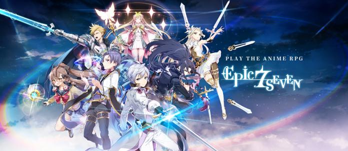 ลุยกันเลย Epic Seven เวอร์ชั่น Global เกมมือถือกราฟิกงามเปิดให้โหลดแล้ว