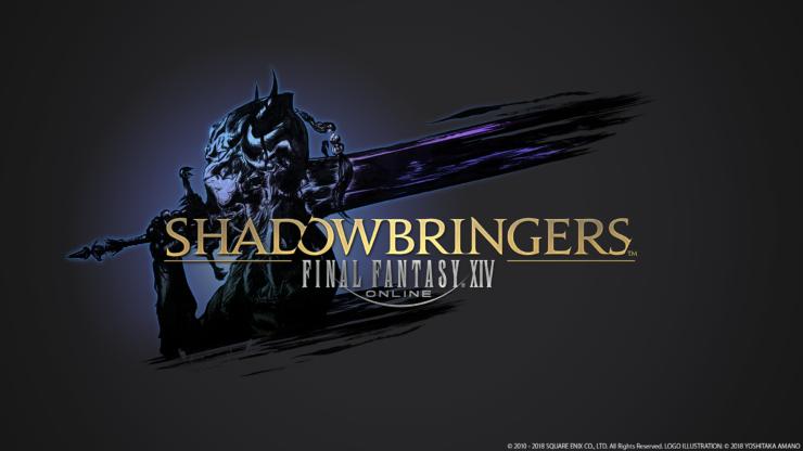 Square Enix เปิดเผยแพทช์ใหม่ Final Fantasy XIV : Shadowbringers