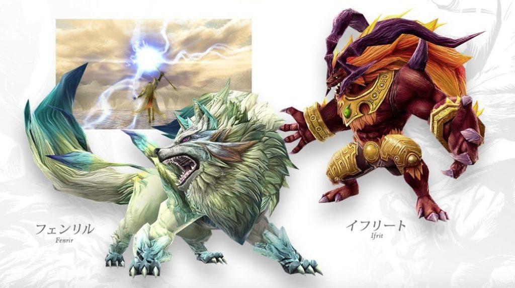 Final Fantasy Explorers Force 03