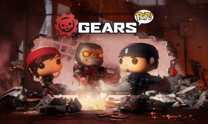 เกมมือถือใหม่สุดแบ๊ว Gears POP! เปิดให้ดาวน์โหลดบน Android แล้ว