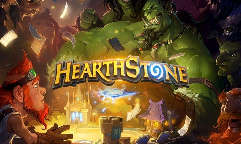 ธรรมดาที่ไหน Hearthstone การันตีความสนุกด้วยผู้เล่น 100 ล้านคนทั่วโลก