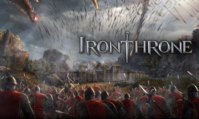 Iron Throne เผยแผนอัพเดทตลอดเดือนพฤศจิกายน