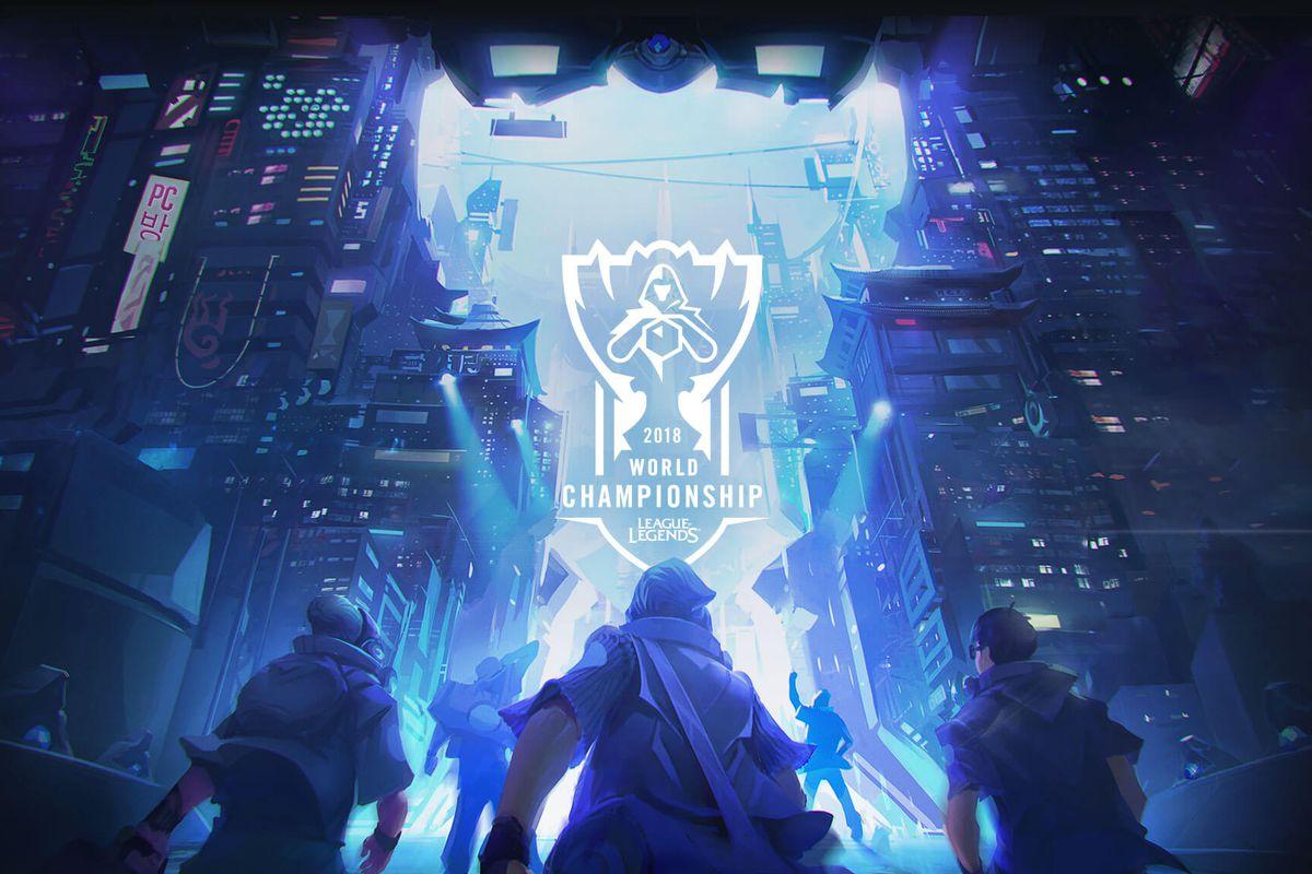League of Legends 5112018 3