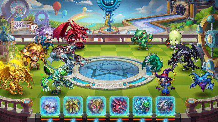 Monsters League 5112018 1