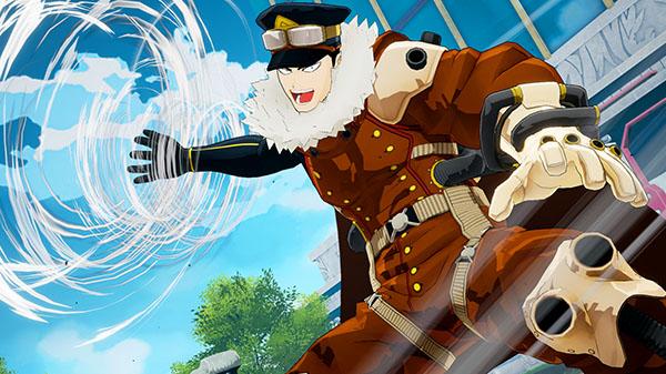My Hero Academia: One's Justice เตรียมปล่อย DLC ใหม่ 14 พ.ย. นี้