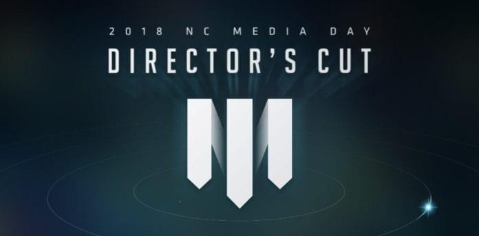 NC Media Day 2018 งัดเกมภายในเครือ ออกมาโชว์ให้หมดก่อนเริ่ม G-Star