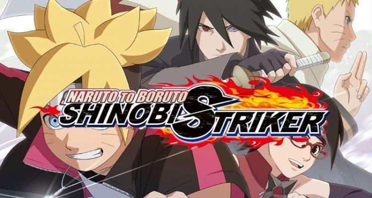 3 นินจาในตำนาน Orochimaru เตรียมลุยใน Naruto to Boruto: Shinobi Striker