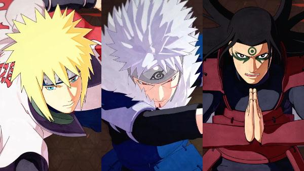 Naruto to Boruto: Shinobi Striker ปล่อยเหล่าโฮคาเงะมาร่วมลุยศึก