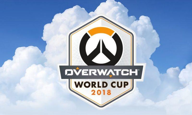 สรุปผลการแข่งขัน Overwatch World Cup 2018