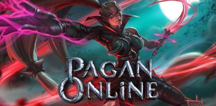 เปลี่ยนแนวบ้าง Pagan Online เกมพีซีตัวใหม่จากผู้สร้าง Wargaming