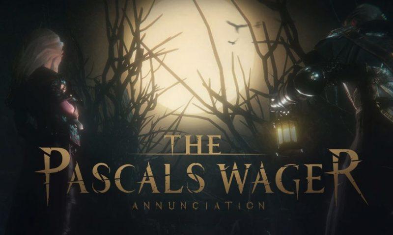 Pascals Wager เกมมือถือสไตล์หัวร้อนรูปแบบการเล่นคล้าย Dark Souls