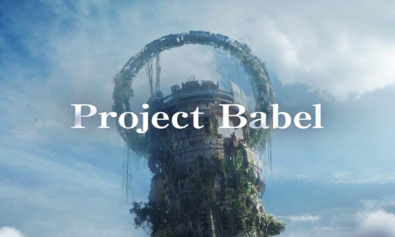 Colopl เปิดตัว Project Babel เกมมือถือแนว RPG ตัวใหม่ป้ายแดง