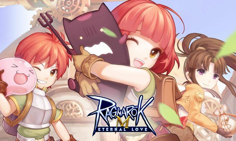 เปิดตัวคลิปให้สัมภาษณ์ผู้เล่น Ragnarok M: Eternal Love
