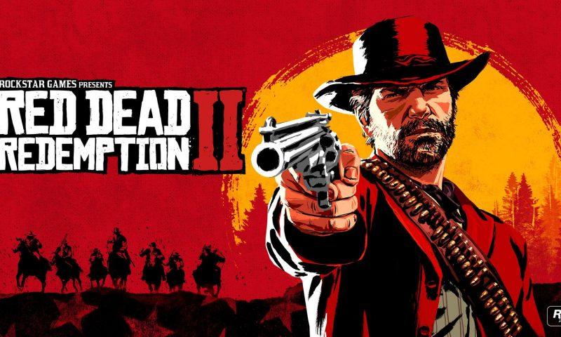 Red Dead Redemption 2 ปังมากยอดขายภายใน 3 วันติดอันดับที่ 2 รอง GTA V
