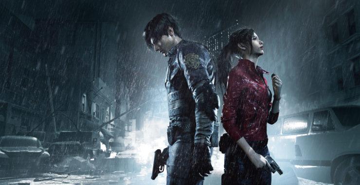 ลือหนัก Resident Evil 2 เตรียมปล่อย Demo มาให้สัมผัสความหลอนเดือนธันวาคมนี้
