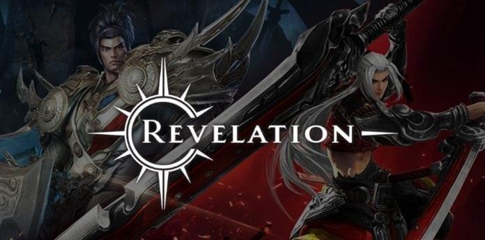 ของมันต้องมี Revelation Online เปิดโหมดใหม่ MOBA 5Vs5