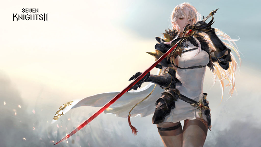 Seven Knights 2 image 3