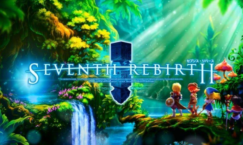 ลงดาบไปอีกหนึ่งเกม Seventh Rebirth ประกาศยุติให้บริการ
