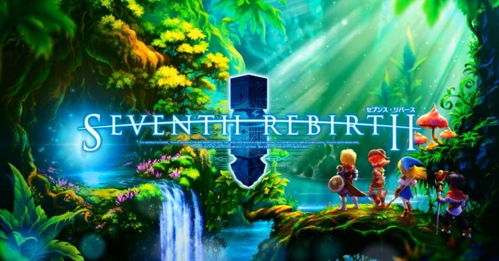 Seventh Rebirth 8112018 4