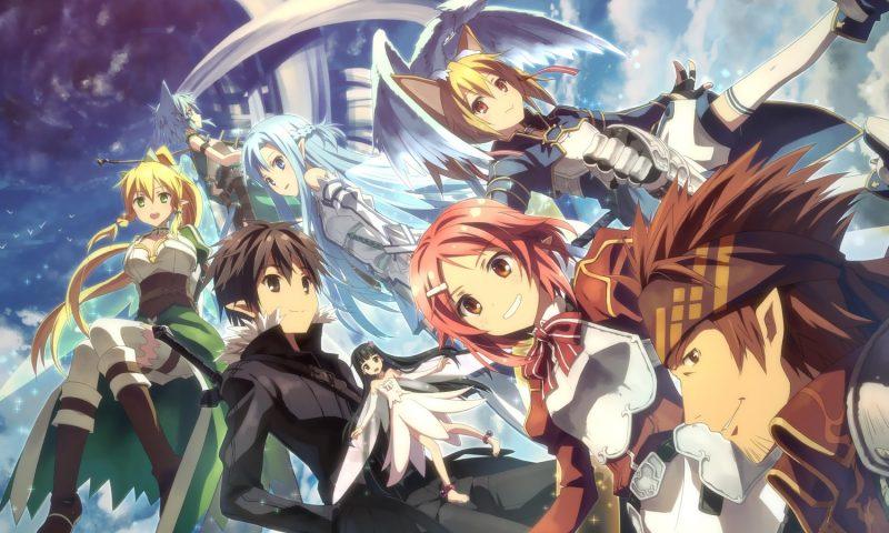 Sword Art Online: Lost Song อีกหนึ่งเกมซีรี่ส์ชื่อดังเปิดขายบน Steam แล้ว