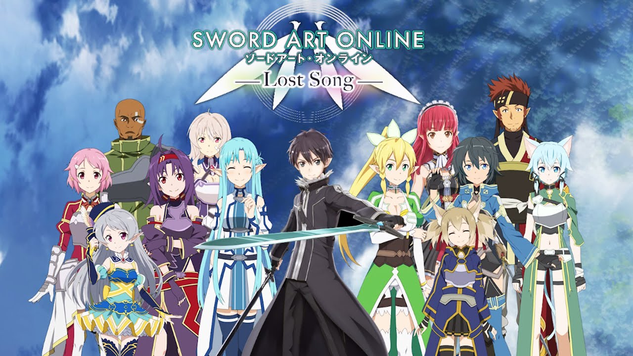 Sword Art Online 13112018 3