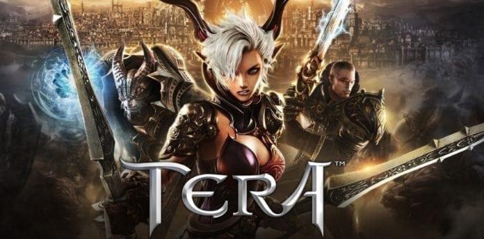 ประกาศเปิดตัว TERA Frontier สานต่อเกมดังในรูปแบบเกมโทรศัพท์มือถือ