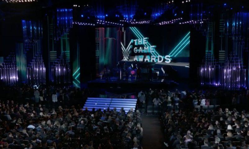 ใกล้เข้ามาแล้วสุดยอดงานประกาศรางวัลแห่งปี The Game Awards