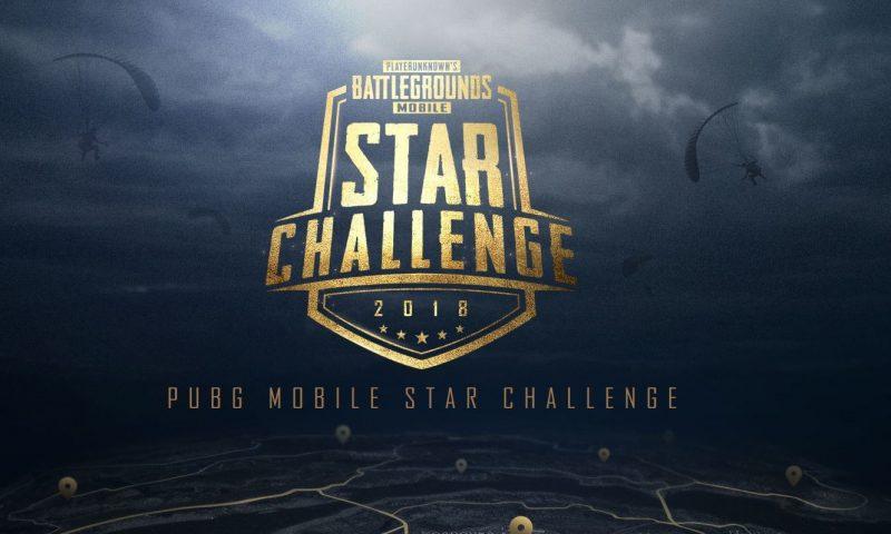เปิดโหวต PUBG MOBILE STAR CHALLENGE  ทีมใดจะเป็นผู้ชนะ