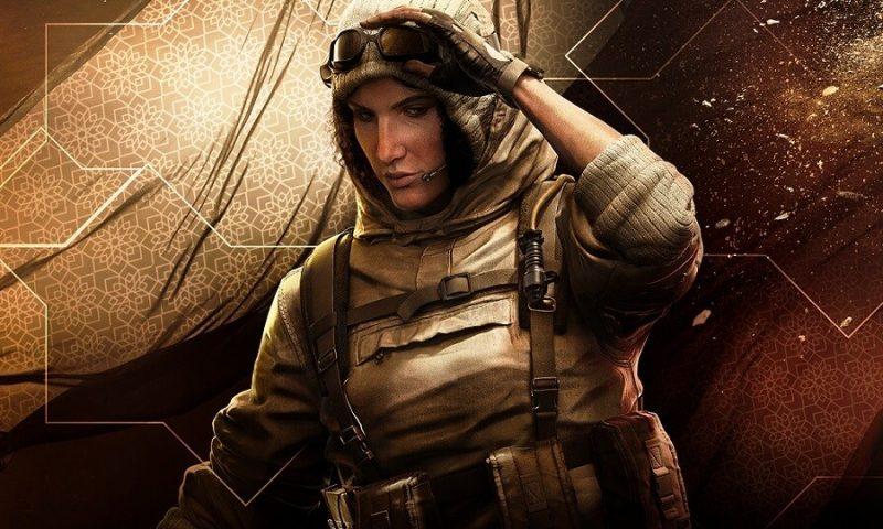 Rainbow Six เปิดตัว Operation คนใหม่มีนามว่า NOMAD กับ Kaid