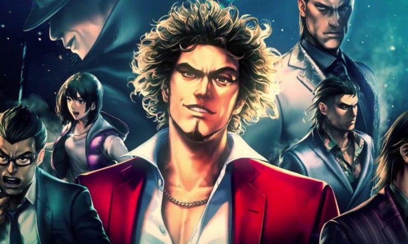 Yakuza Online เส้นทางลูกผู้ชายประกาศวันเปิดให้บริการแล้ว
