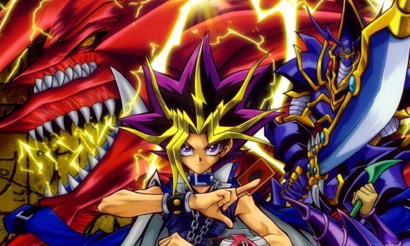 Yugi H5 SEA  เกมการ์ด Yu-Gi-Oh! เปิดตัวให้เหล่านักจั๋วเทพเล่นกันแล้ว