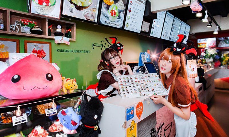 เปิดวาร์ป Ragnarok M Café เปิดตัวครั้งแรกในประเทศไทยที่ใจกลางสยามสแควร์