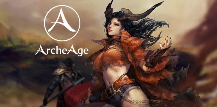 นี้หรือเกม 6 ปี ArcheAge ฉลองครบรอบอัพเดทตัวเกมใหม่เพียบ