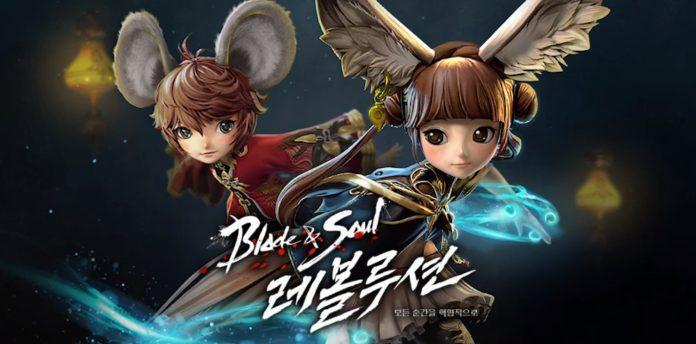 งานโคตรดี Blade & Soul: Revolution เปิดตัวในประเทศเกาหลีแล้ว